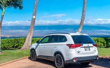 Reserve SUV- Deluxe Model Year 2019-2020