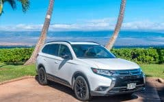 SUV- Deluxe Model Year 2019-2020